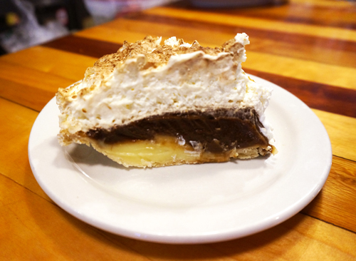 bipartisan cafe portland oregon cream pies