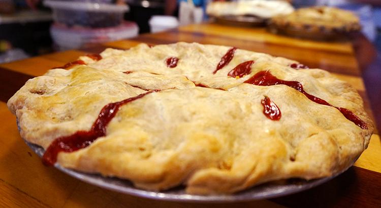 gluten free pies in portland oregon