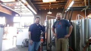 Montavilla Brew Works Unveils Bipartisan Porter
