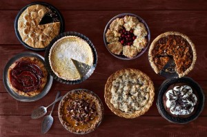 10 Amazing Recipes for Holiday Desserts, Including Pies!