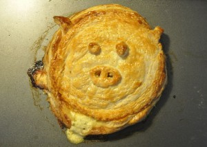 If Politicians Were Pies – Which Ones Would They Be