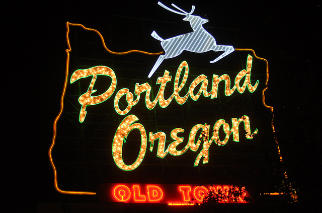 Things To Do In Portland If You're Sober