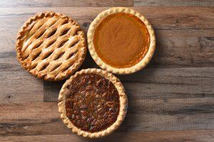 Vegan Pie Recipes portland oregon