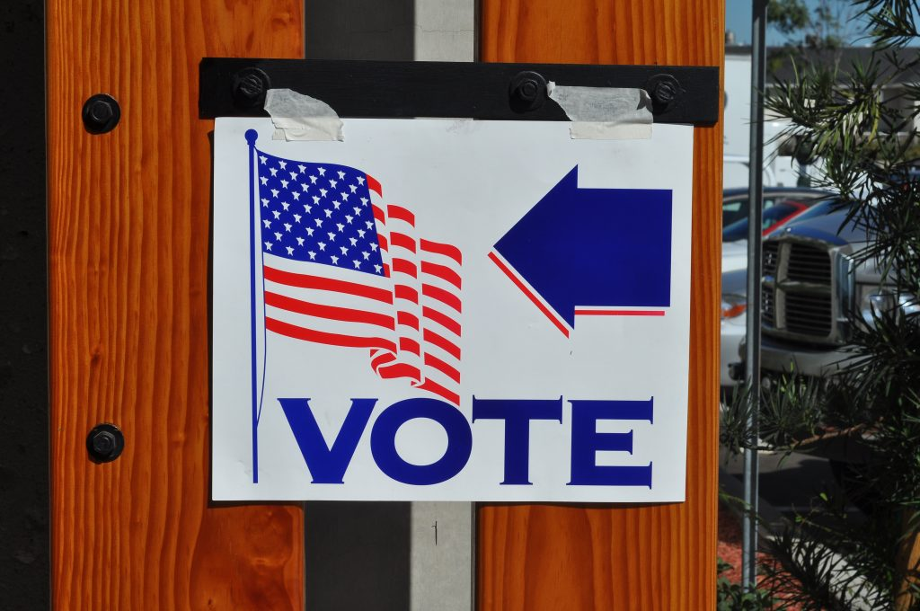 voting oregon elections 2016