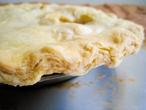 5 Things You Need to Know About Making the World's Best Pie Crust