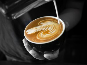 Say Thank You With Coffee
