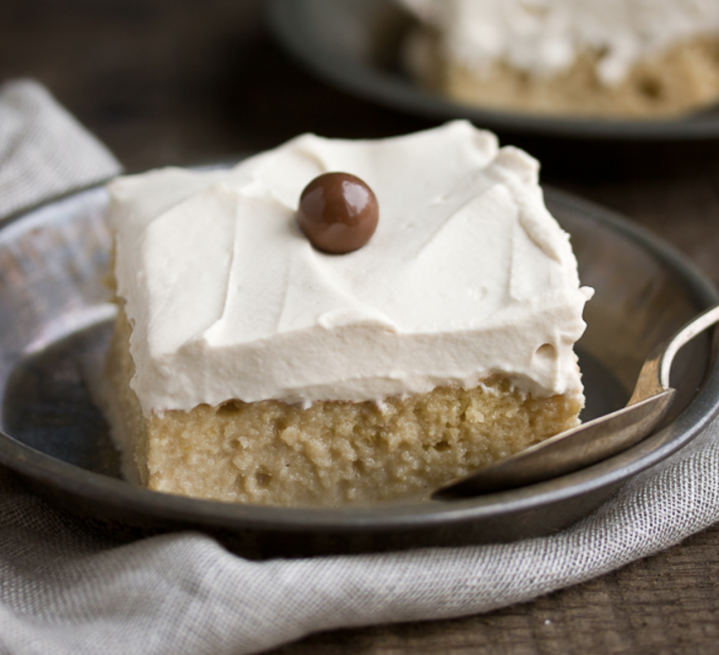 coffee desserts for the holidays christmas