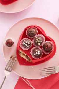20 Great Valentine's Day Desserts for Two