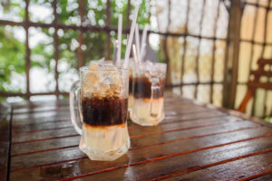 summer coffee drink recipes