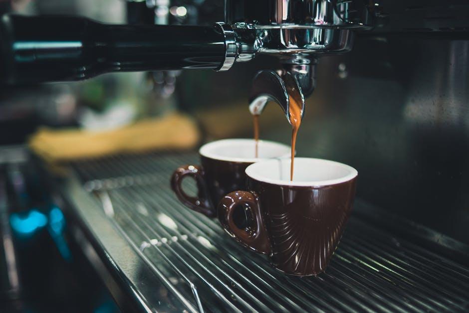 Josh Pangelinan coffee