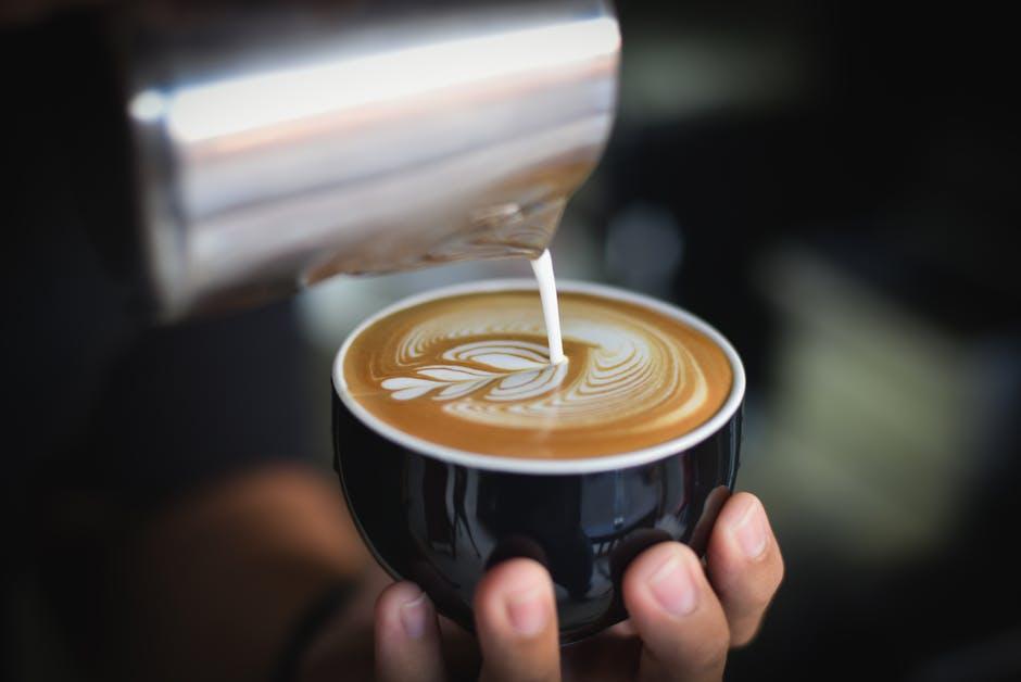 portland coffee